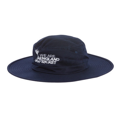 England Cricket Sun Hat Mens