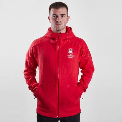 adidas England Hockey World Cup Men's Replica Hoodie