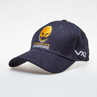 VX-3 Worcester Warriors Rugby Baseball Cap