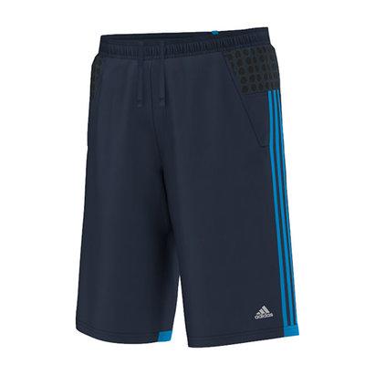 adidas AW14 Mens ClimaTraining Long Shorts