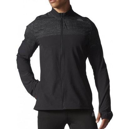 adidas 15/16 Mens Supernova Storm Running Jacket