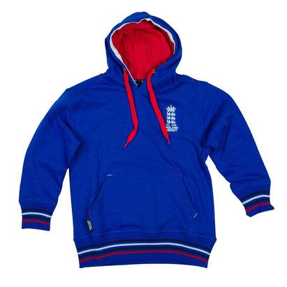 England Cricket Cricket OTH Hoodie Boys