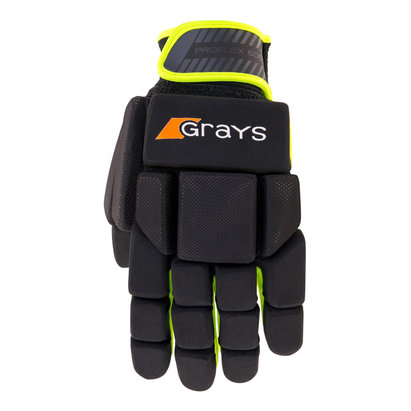 Grays Proflex 600 Hockey Glove - Left Hand