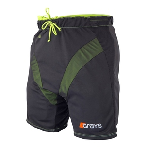 Grays Nitro Goalkeeping Overshorts Adults