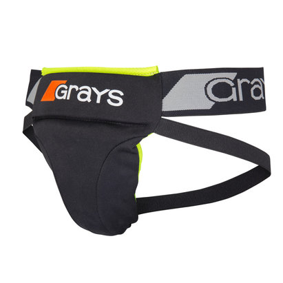 Grays Nitro Hockey Goalkeeping Mens Abdo Guard