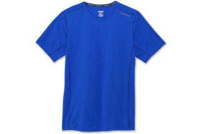 Brooks Ghost Short Sleeve T-Shirt Mens