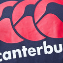 CCC Logo Rugby T-Shirt