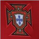 Portugal Home Shirt 2018