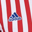 Paraguay 2018 Home S/S Replica Football Shirt