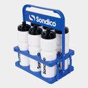 Water Bottle Carrier Set