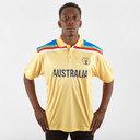Australia Retro Cricket Polo Shirt