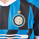 Inter Milan Home Shirt 2019 2020 Junior