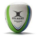 Rebounder Match Weight Training Rugby Ball