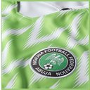Nigeria World Cup 2019 Home Shirt Ladies