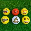 6 Pack Golf Balls Adults