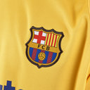 FC Barcelona 19/20 Away Replica Kids Football Shirt