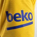 FC Barcelona 19/20 Away Vapor Football Shirt