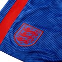 England 2020 Away Football Shorts