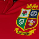 British and Irish Lions Matchday TEST Rugby Shirt