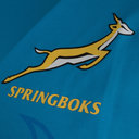 South Africa Springboks 2017/18 Game Day Rugby T-Shirt