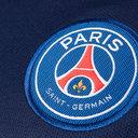 Paris Saint-Germain 17/18 Ladies Home Replica S/S Football Shirt