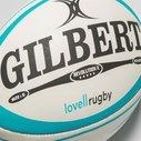 Revolution X Ltd Edition Rugby Match Ball