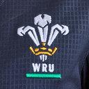 Wales WRU 2018/19 Ladies Alternate S/S Replica Rugby Shirt