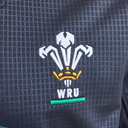 2018 Junior Wales Supporters Away Rugby Shirt