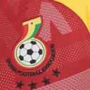 Ghana 17/18 Home S/S Replica Football Shirt