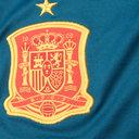 Spain 2018 Home Kids Replica Football Kit