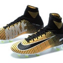 Mercurial Superfly V Kids Dynamic Fit FG Football Boots