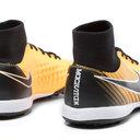 Magista X Astro Turn Football Boots Childrens