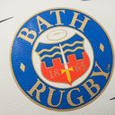 Bath Replica Rugby Ball