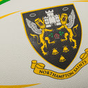 Northampton Saints Replica Rugby Ball