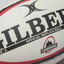 Edinburgh Replica Rugby Ball