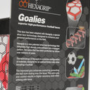 Hexagrip Football Boot Laces