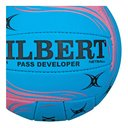 Pass Developer Netball