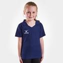 Blaze Kids Netball Shirt