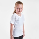 Blaze Netball Shirt Childrens