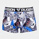 Bankster Graphic Boxer Shorts
