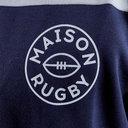 Birdie Graphic Off Field Rugby Sweatshirt