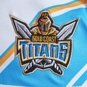 Gold Coast Titans Replica Shirt Mens