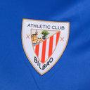 Athletic Bilbao 18/19 Away S/S Replica Football Shirt
