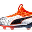 One 1 FG/AG Football Boots