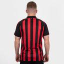 AC Milan 18/19 Home S/S Replica Football Shirt
