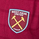 West Ham Replica Shirt Juniors