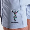 Harlequins 2019/20 Alternate Rugby Shorts