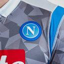 Napoli 18/19 Third S/S Replica Football Shirt