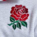 England 2018/19 Home Classic Kids L/S Shirt