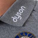Bath 2018/19 Cotton Stripe Polo Shirt